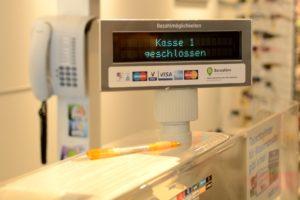 Nicht selbst kassieren, sondern selbst ausleihen muss man in der Stadtbibliothek Darmstadt