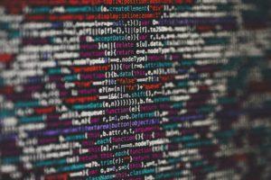 Symbolbild: IT - Hacking