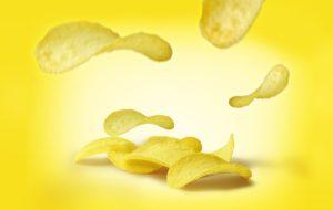 Symbolbild: Die Chipsletten von Lorenz sind Mogelpackung des Jahres 2018