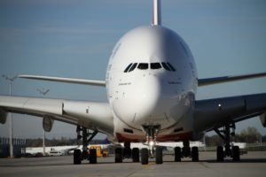 Symbolbild: Airbus A380