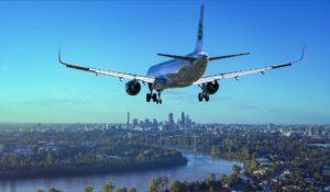 Symbolbild: Airline Germania stellt Flugbetrieb ein