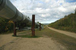 Symbolbild: Pipeline