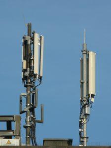 Symbolbild: 5G-Antennen demnächst auch in Darmstadt