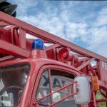 Symbolbild: Feuerwehr, Europäische Tag des Notrufs