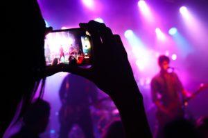 Symbolbild: Veranstaltung Loveparade