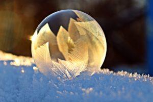 Arktische Kälte legt Mittleren Westen der USA lahm