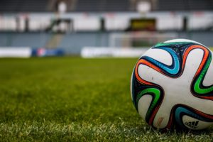 Symbolbild: Fußball Bundesliga