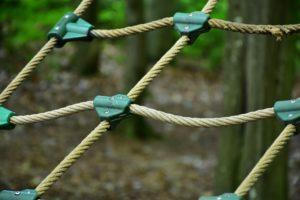Symbolbild: Kletterpark