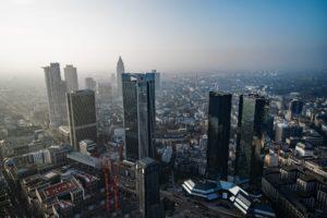 Symbolbild: Skyline Frankfurt