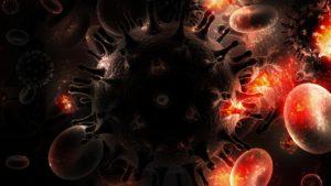 Symbolbild: Zweite Person wurde vom HI-Virus befreit