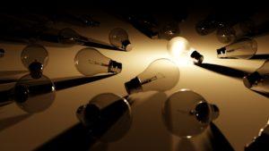 Symbolbild: Earth Hour - Licht aus für mehr Klimaschutz