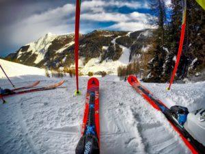 Symbolbild: Dopingskandal bei Ski-WM
