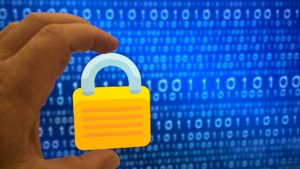 Symbolbild: Datensicherheit; erneut Passwörter im Klartext einsehbar