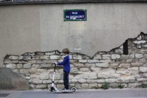 Symbolbild: Bundesrat stimmt über Elektro-Scooter ab