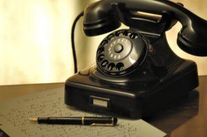 Symbolbild: Mobilfunk übertrift in Deutschland erstmals Festnetz