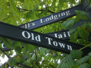 Symbolbild: Acht Darmstädter Straßen werden umbenannt
