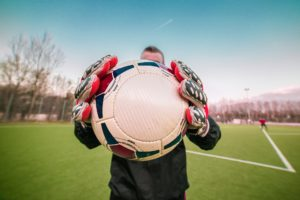 Symbolbild: DFL präsentiert Spielpläne zur Fußball-Saison 2019/2020