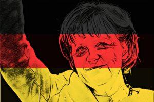 Symbolbild: Kanzlerin Merkel lobt Ehrenamt als wichtigen Teils des Zusammenhalts