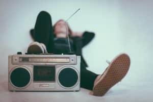 Symbolbild: Radio-Charts in Deutschland