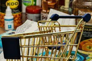 """Symbolbild: Supermarkt; """"Containern"""" bleibt verboten"""