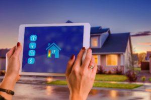 Symbolbild: Darf das Smart-Home abgehört werden?