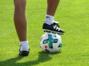 Symbolbild: Wirbel um Fußball-WM 2022 in Katar