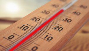 Symbolbild: Hitzwelle in Europa: Deutschland & Frankreich brechen Rekord