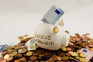 Symbolbild: Negativzinsen für Reiche