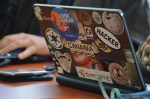 Symbolbild: Hackerangriff auf DAX-Konzerne