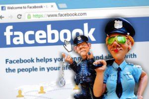 Symbolbild: Milliardenstrafe für das soziale Netzwerk Facebook