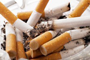 Symbolbild: Welt-Tabak-Bericht: 8Mio. Tote durchs Rauchen