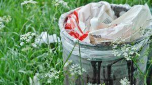 Symbolbild: Kümmert euch um eure Müll: Umverteilung auf Konzerne