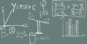 Symbolbild: Luft nach oben bei den Funktionen in den Naturwissenschaften bei GoodNotes