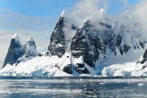 Symbolbild: Mikroplastik bis in die Arktis