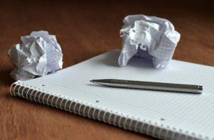 Symbolbild: Handschriftliche Notizen digital anfertigen gelingt mit dem Apple Pencil