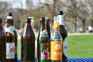 Symbolbild: Brauereiverband fordert Pfanderhöhung