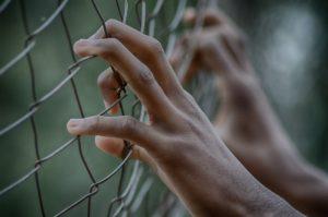 Symbolbild: Haft & Sicherungsverwahrung - Urteil im Fall Lügde