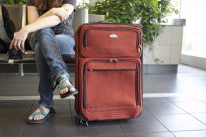 Symbolbild: Die Folgen der Thomas Cook-Pleite für Reisende