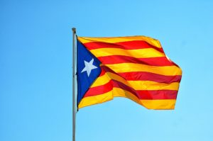 Symbolbild: Urteil gegen katalanische Seperatistenführer