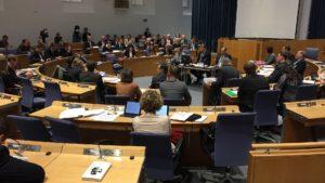 Symbolbild: AfD zweifelt Sitzverteilung im Landtag an
