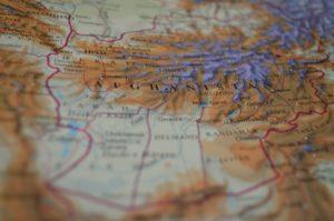 Symbolbild: Präsidentschaftswahl in Afghanistan: Noch kein Sieg der Demokratie