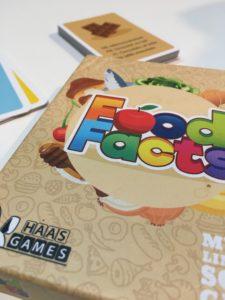 Bild: Spiel: Food Facts - getestet bei Darmstadt spielt