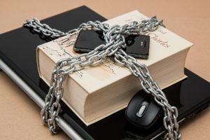 Symbolbild: Zensur; mit einem eigenen Internet für Russland ist das möglich