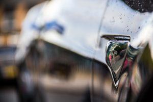 Symbolbild: Kantig: Cybertruck von Tesla