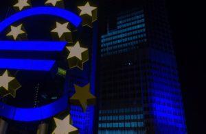 Symbolbild: Wechsel an der EZB-Spitze
