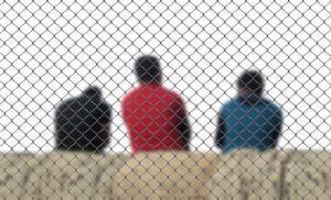Symbolbild: Frau eines IS-Anhängers: Abschiebung nach Deutschland