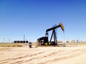 Symbolbild: Fracking-Stopp in Groß-Britannien