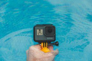 Symbolbild: GoPro MAX - Nicht nur eine 360°-Kamera