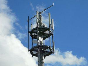 Symbolbild: Eine Milliarde Euro für den Mobilfunk