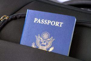 Symbolbild: Merkel bemüht sich, das Visa-Verfahren zu vereinfachen